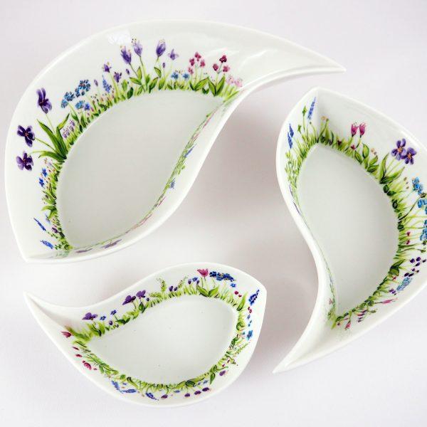 Spingbowls
